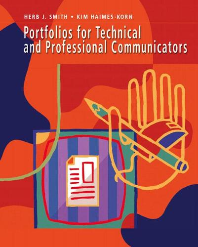 Portfolios for Technical and Professional Communicators (Paperback)
