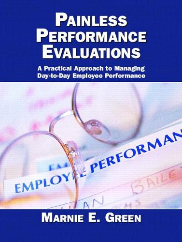 Painless Performance Evaluations (Paperback)
