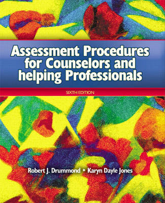 Assessment Procedures for Counselors and Helping Professionals (Paperback)