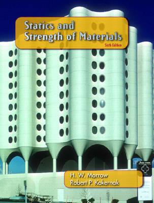 Statics and Strength of Materials: United States Edition (Hardback)