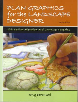 Plan Graphics for the Landscape Designer (Paperback)