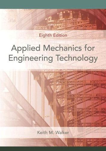 Applied Mechanics for Engineering Technology (Hardback)