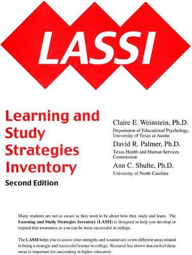 LASSI (Paperback)