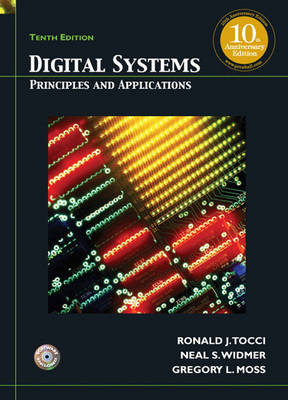 Digital Systems: Principles and Applications: United States Edition