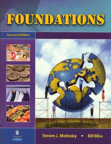 Foundations (Paperback)