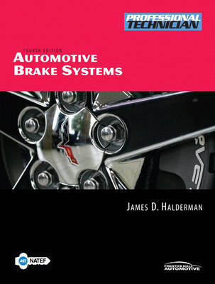 Automotive Brake Systems (Paperback)