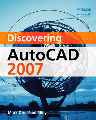 Discovering AutoCAD 2007 (Paperback)
