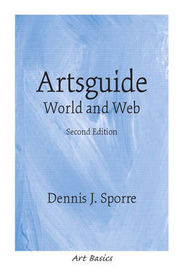 Artsguide: World and Web (Paperback)