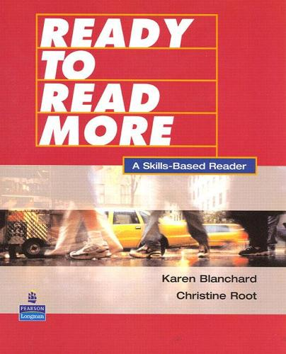 Ready to Read More (Paperback)