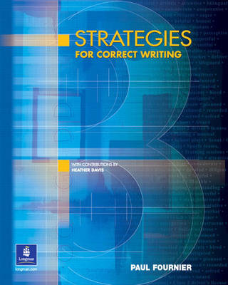 Strategies for Correct Writing (Paperback)