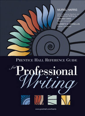 Prentice Hall Reference Guide for Professional Writing (Book Alone) (Paperback)