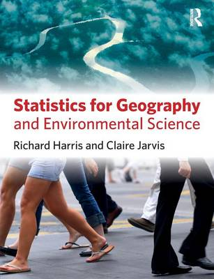 Statistics for Geography and Environmental Science (Paperback)