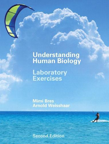 Understanding Human Biology: Laboratory Exercises (Paperback)