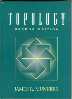 Topology (Hardback)