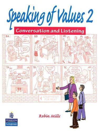 Speaking of Values 2 (Paperback)