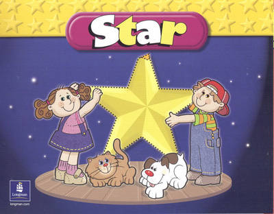 Star: Student Book/Workbook (Paperback)