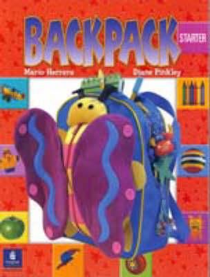 Backpack, Starter (Paperback)
