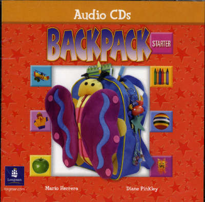 BackPack (CD-Audio)