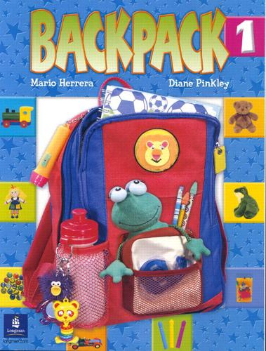 Backpack, Level 1 (Paperback)