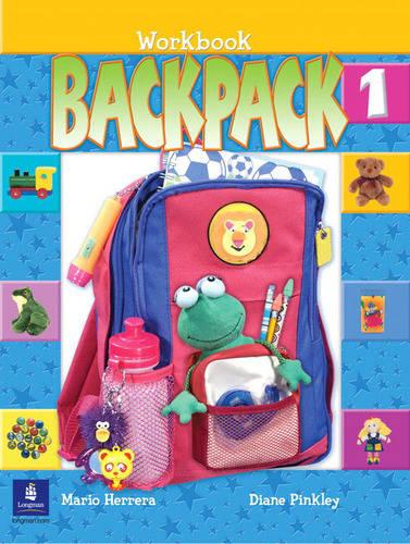 Backpack, Level 1 Workbook (Paperback)