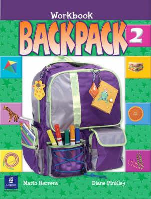 Backpack, Level 2 Workbook (Paperback)