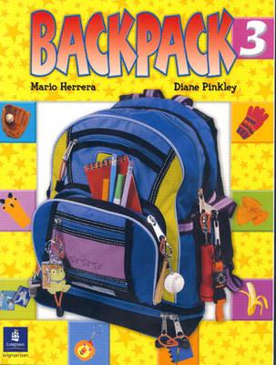 Backpack, Level 3 (Paperback)