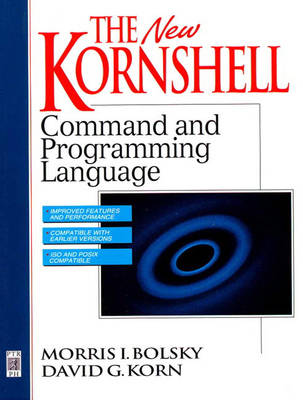 The New KornShell Command And Programming Language (Paperback)