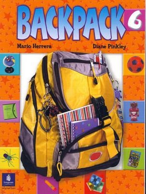Backpack, Level 6 (Paperback)