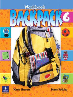Backpack, Level 6 Workbook (Paperback)