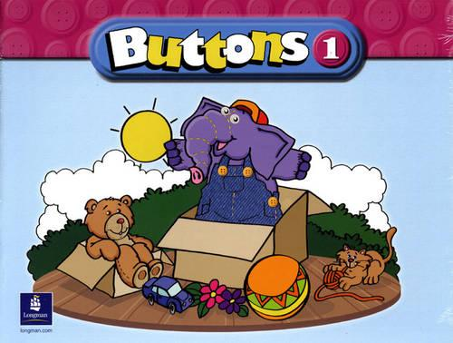 Buttons, Level 1: Pullout Packet and Student Book (Paperback)