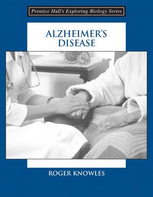 Alzheimer's Disease (Booklet) (Paperback)