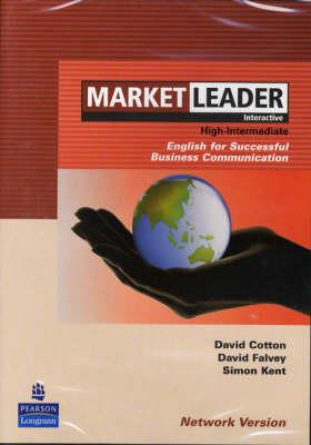 Market Leader Network (CD-ROM)