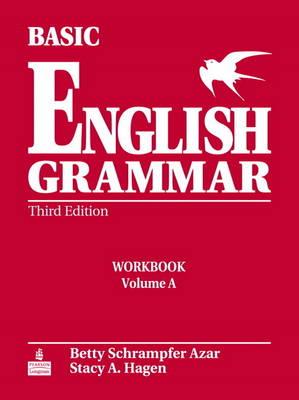 Basic English Grammar Workbook A with Answer Key (Paperback)