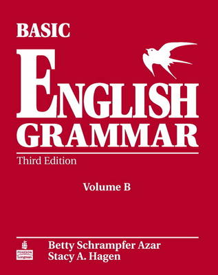 Basic English Grammar Workbook B with Answer Key (Paperback)