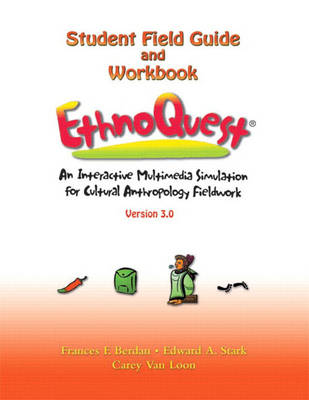 EthnoQuest: An Interactive Multimedia Simulation for Cultural Anthropology Fieldwork, Version 3.0 (Paperback)
