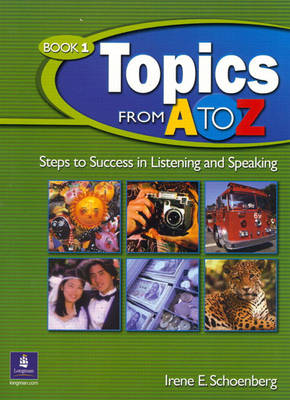 Topics from A to Z, 1 (Spiral bound)