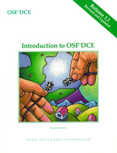 OSF DCE Introduction to OSF, DCE Release 1.1 (Paperback)