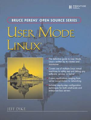 User Mode Linux (Paperback)