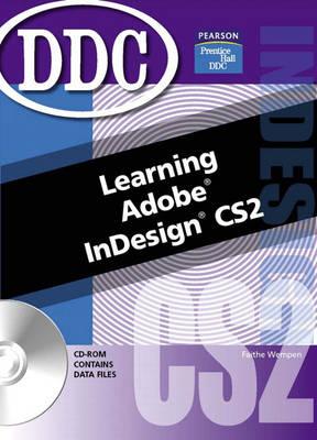 Learning Adobe InDesign (Paperback)