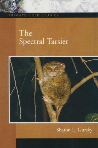 The Spectral Tarsier (Paperback)