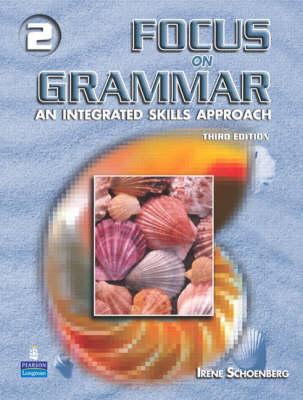 Focus on Grammar 2 (Paperback)