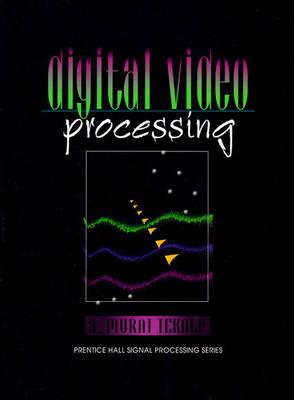 Digital Video Image Processing (Hardback)