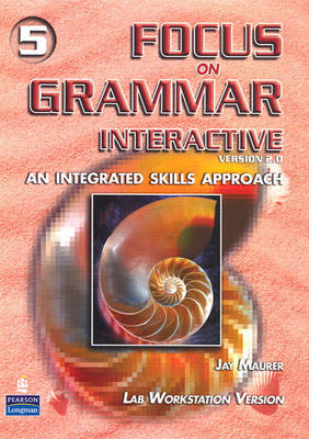 Focus on Grammar 5 Interactive CD-ROM (CD-ROM)