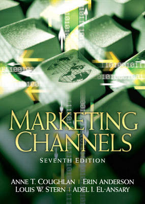 Marketing Channels (Paperback)