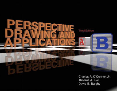 Perspective Drawing and Applications (Paperback)