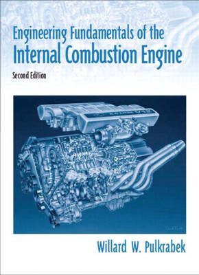 Engineering Fundamentals of the Internal Combustion Engine (Paperback)