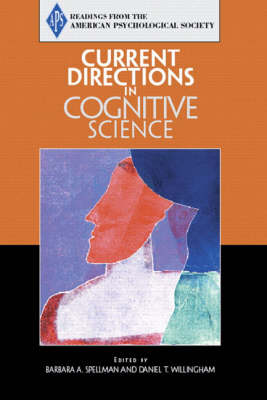Current Directions in Cognitive Science (Paperback)