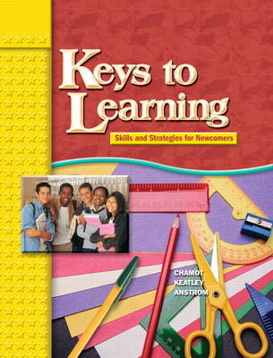 Keys to Learning (Paperback)