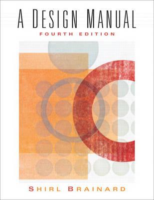 A Design Manual (Paperback)