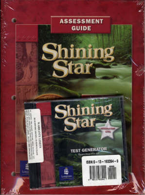 Test Gen and Assessment Guide, Shining Star Intro (Paperback)